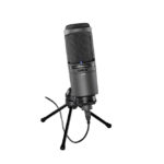 Audio-Technica AT2020USBi Cardioid Condenser USB Microphone