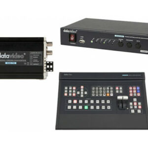 DATAVIDEO SE-700 HOUSE OF WORSHIP BUNDLE