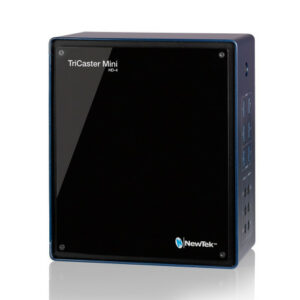 NEWTEK TRICASTER MINI ADVANCED HD-4 BASE