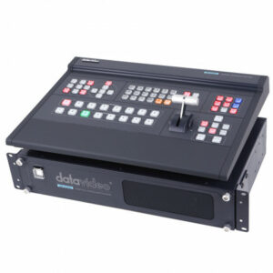 DATAVIDEO SE2200 6-INPUT HD BROADCAST QUALITY SWITCHER