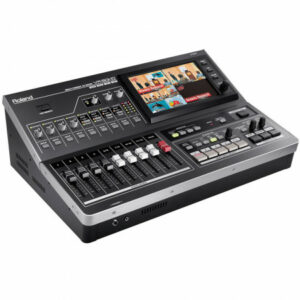 ROLAND VR-50HD MULTI-FORMAT HD VIDEO MIXER