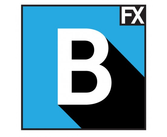 BORIS FX CONTINUUM COMPLETE 11 MULTI-HOST ANNUAL SUBSCRIPTION (AVID / ADOBE / APPLE / OFX)