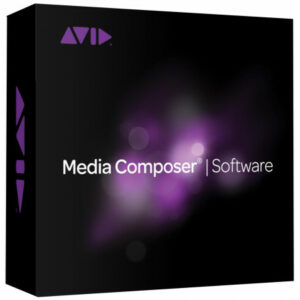 AVID MC SYMPHONY OPTION