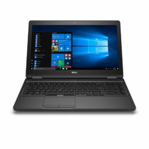 DELL PRECISION M3520 MOBILE WORKSTATION - DELL RECERTIFIED -39 MONTH WARRANTY