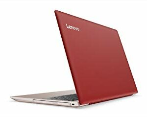 BRAND NEW Red Lenovo Ideapad 330 Laptop, i3-8th Generation Processor, 4GB RAM, 1TB , Windows 10 - $347