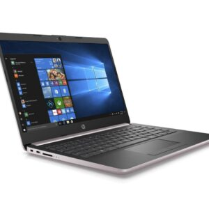 "HP 14"" Stream Laptop Dual-Core 64GB eMMC 4GB PINK - $199"