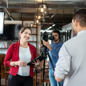 24 Hour Live TV Channel - $29 A Week
