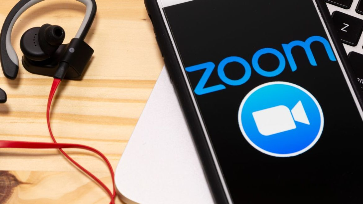 Video calling app Zoom's iOS version is sharing user data with Facebook