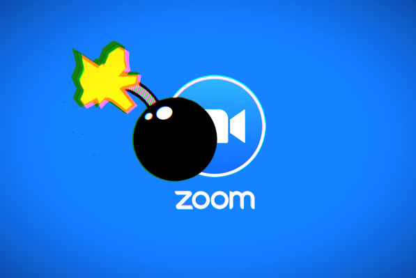 Maybe we shouldn't use Zoom after all