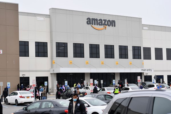 Daily Crunch: Amazon announces new warehouse safety steps