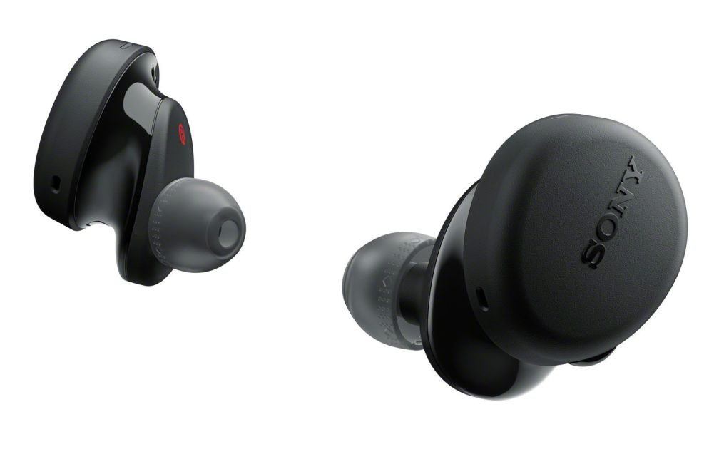 Sony's latest true wireless earbuds have more bass and a lower price
