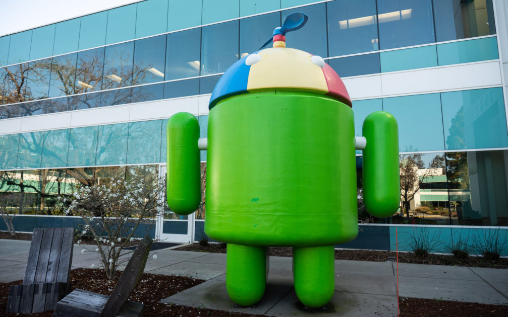 Google warns Android app reviews may take longer due to coronavirus – Engadget