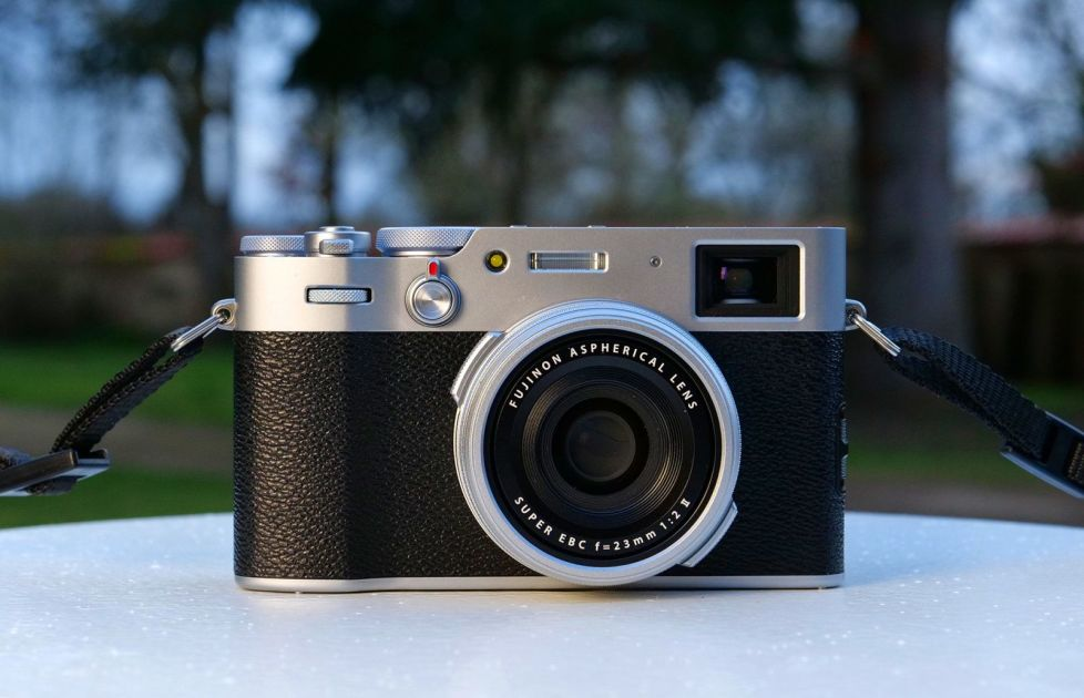Fujifilm X100V review: The best compact street photography camera