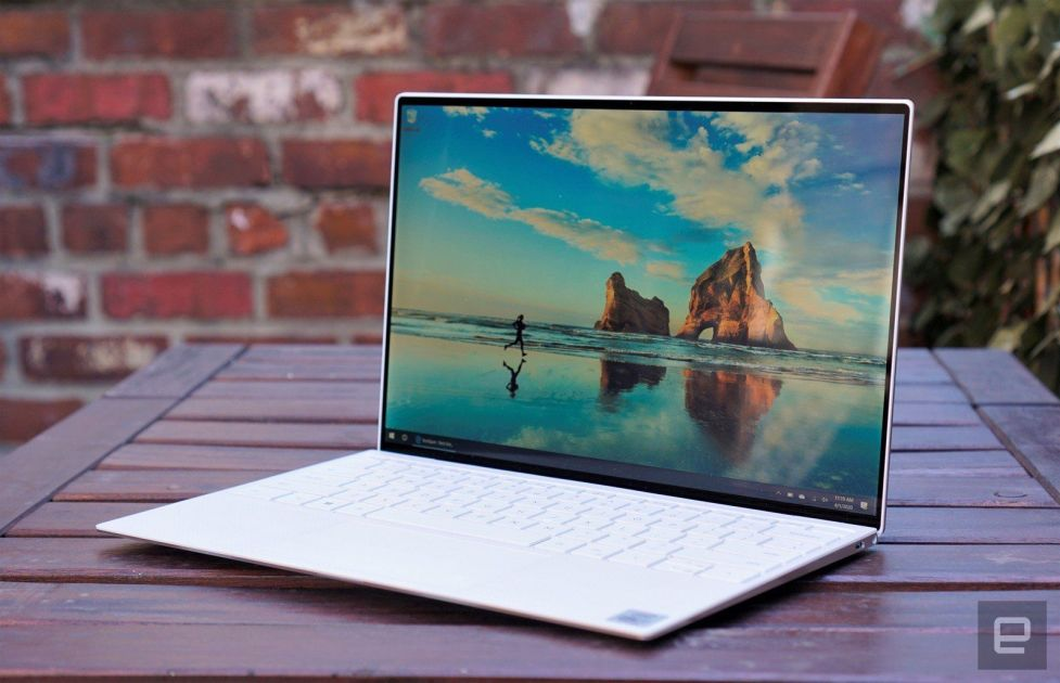 Dell XPS 13 review (2020): Tweaked to near-perfection