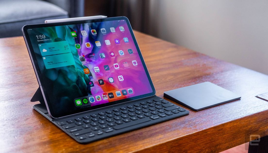 Apple iPad Pro 12.9 review: The rest is yet to come