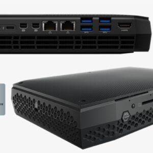 Intel NUC 8 32 GB Premium Broadcast Appliance with Wirecast Pro Bundle