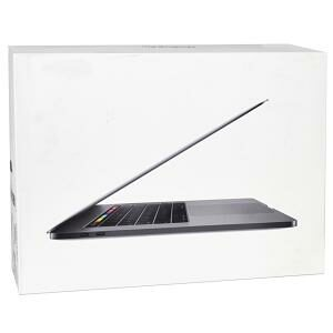 "Only 1 Left! Apple MacBook Pro Core i9-9980HK Eight-Core 2.4GHz 16GB 500GB SSD 15.4"" Radeon Pro Notebook (Space Gray) (Mid 2019) - A - Reconditioned"