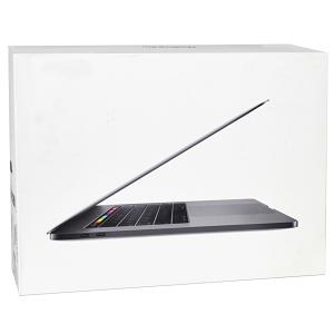 """Only 1 Left! Apple MacBook Pro Core i9-9980HK Eight-Core 2.4GHz 16GB 500GB SSD 15.4"""" Radeon Pro Notebook (Space Gray) (Mid 2019) - A - Reconditioned"""