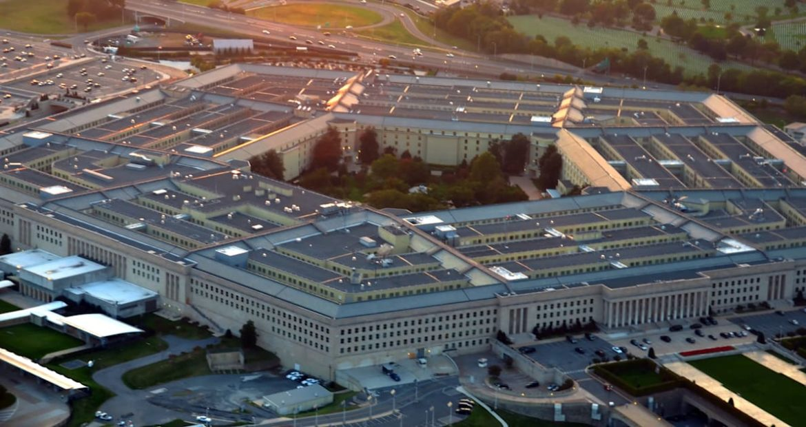 Amazon and Microsoft are trash talking each other over a DoD contract