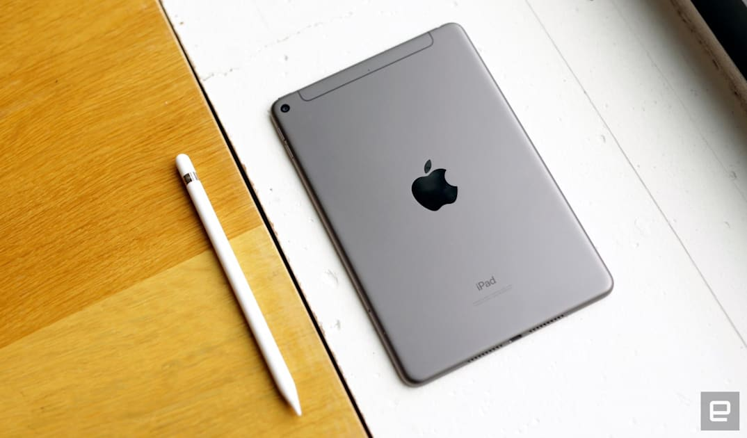 Amazon is selling Apple's cellular 64GB iPad Mini at an all-time low