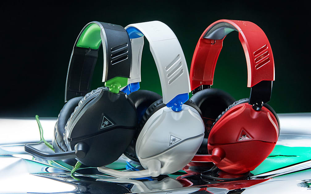 How good is Turtle Beach's Recon 70 gaming headset?