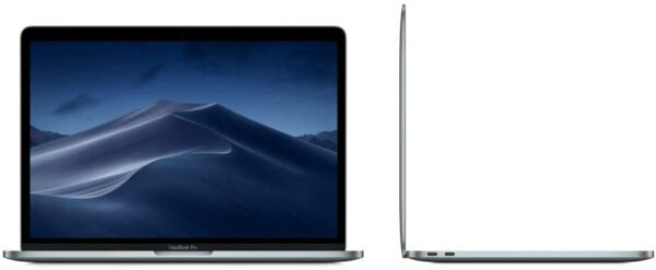 Apple MacBook Pro (13-Inch, 8GB RAM, 512GB Storage) - Space Gray (Previous Model) - $1499