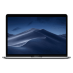 "Apple MacBook Pro Touch Bar Mid 2019 Core™ I5-8279U 2.4GHz 512GB SSD 8GB 13.3"" - $1549"