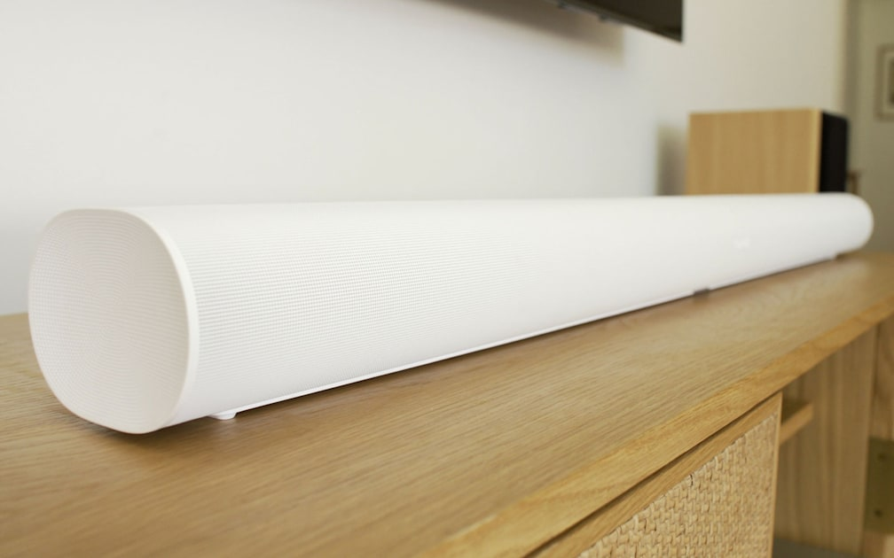 Sonos Arc review: An upgrade worth the wait