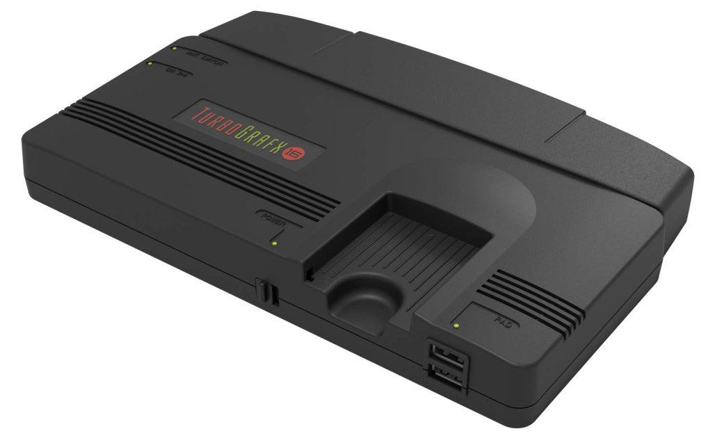 Share your thoughts on the TurboGrafx-16 Mini