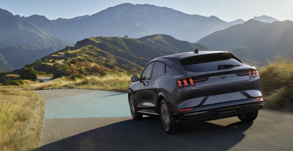 The Morning After: Ford's hands-free driving assist is coming in late 2021