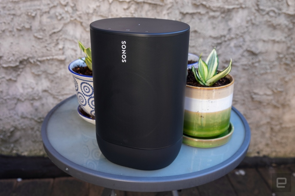 Sonos will lay off 12 percent of its workforce due to COVID-19