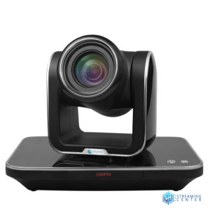 The Ultimate PTZ HD Camera | 20x Zoom, HDMI, SDI, IP, USB with SD Recording - $999