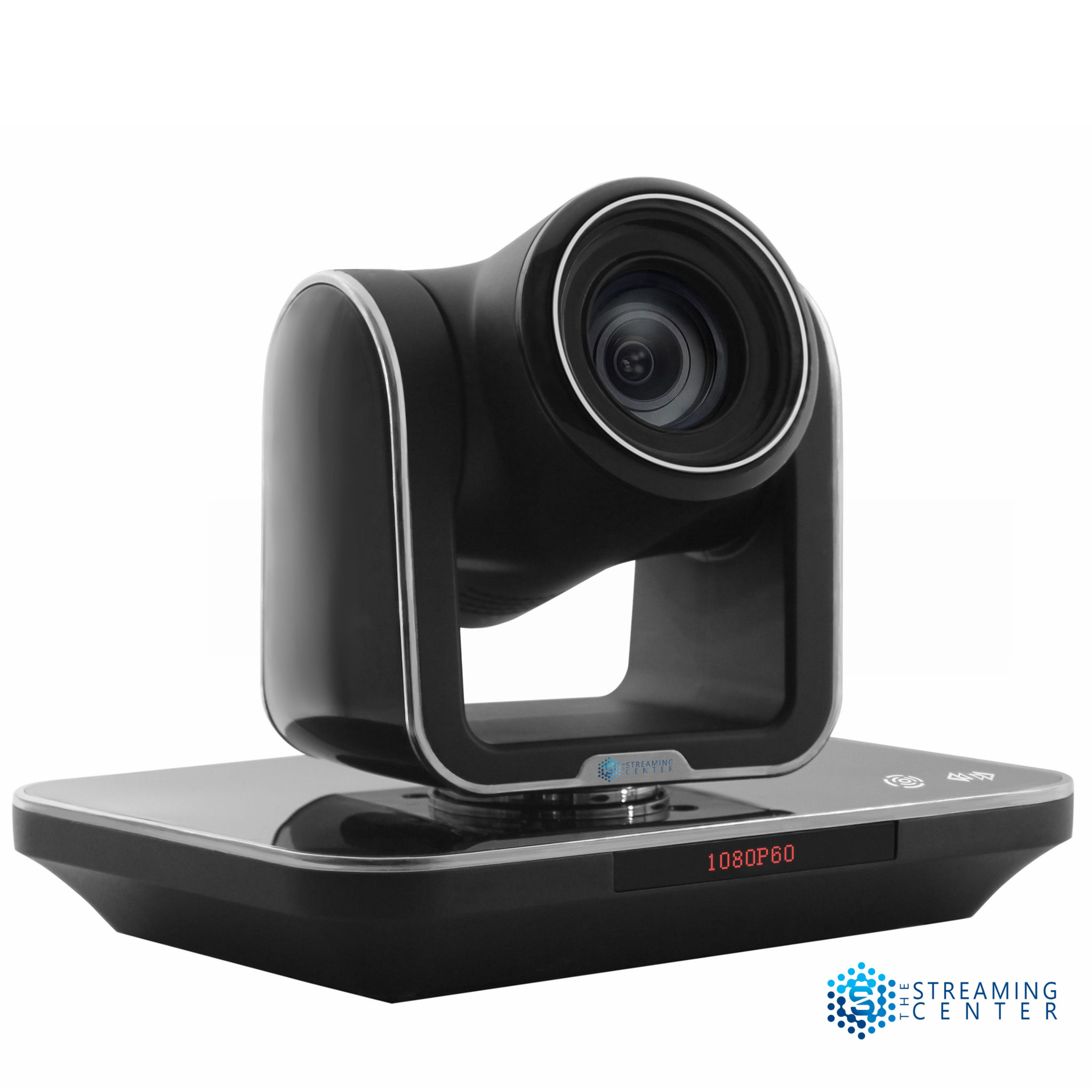 The Ultimate PTZ HD Camera | 20x Zoom, HDMI, SDI, IP, USB with SD Recording - 9