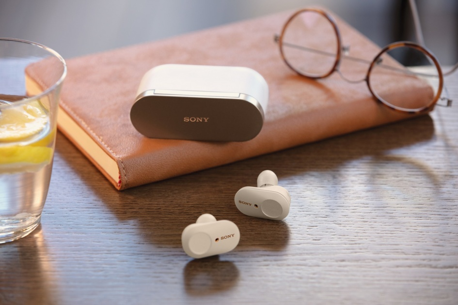 Sony's excellent WF-1000MX3 wireless earbuds are just $170 right now