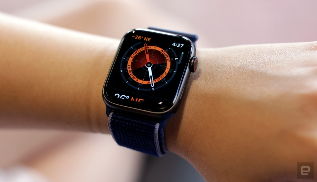 Apple fans weigh in with their Watch Series 5 reviews
