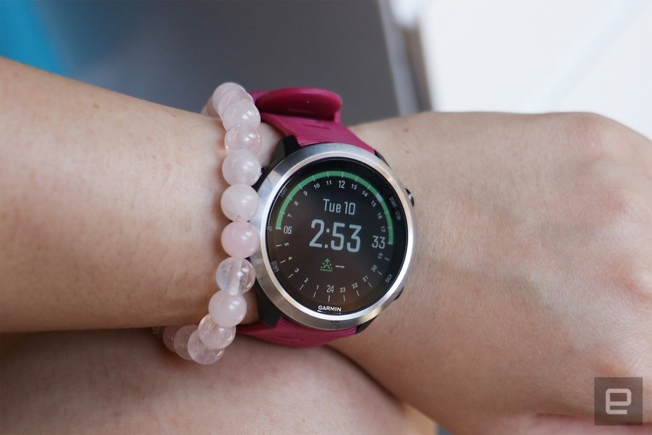 The Morning After: Garmin confirms a cyber attack caused its outage