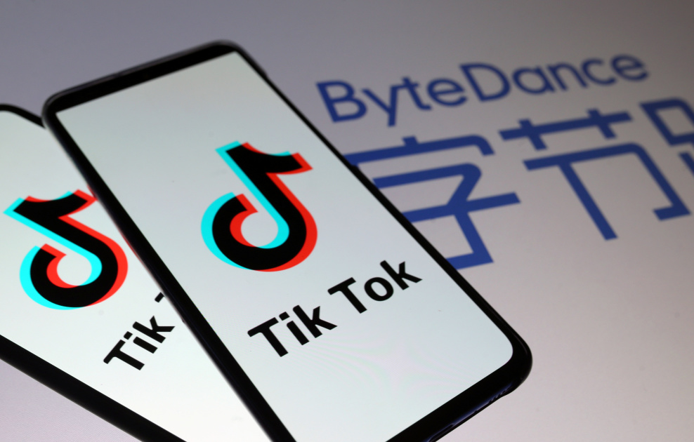 China won't accept 'theft' of TikTok, according to state newspaper