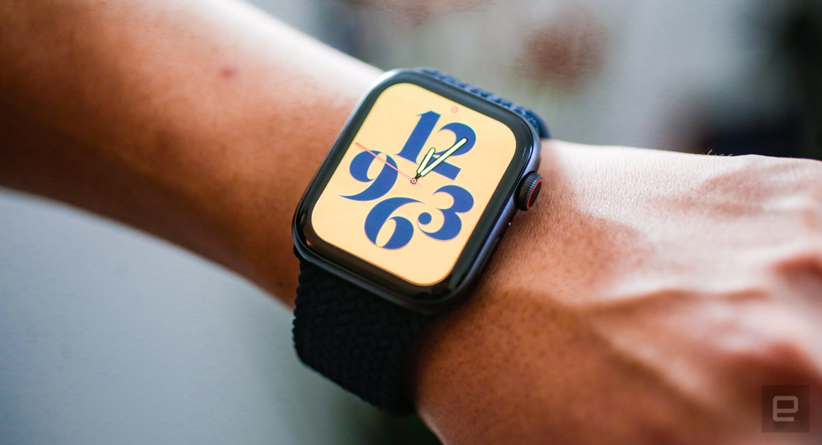 Apple Watch SE hands-on: The 'greatest hits' wearable
