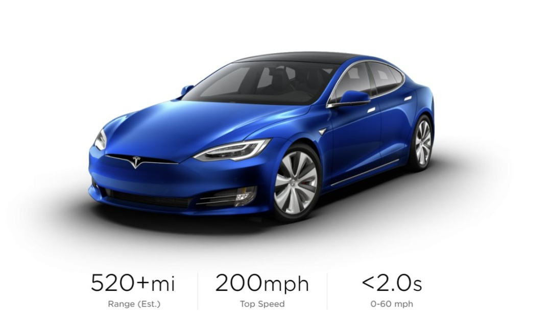 The Morning After: Tesla's $25,000 EV, and its 200 MPH-capable Model S