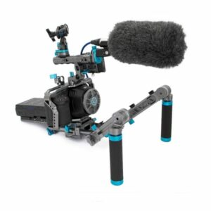Kondor Blue Ultimate BMPCC6K/4K Rig