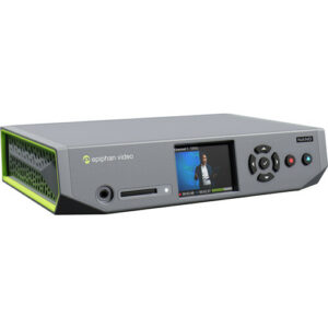 Epiphan ESP1610 Pearl Nano All-In-One Video Production System - Streamer and Recorder